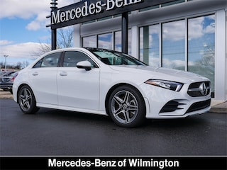 2020 Mercedes-Benz A-Class A 220 4MATIC Sedan