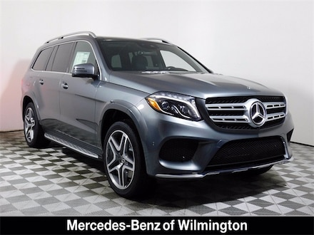 Featured 2019 Mercedes-Benz GLS 550 4MATIC SUV for sale in Reading, PA