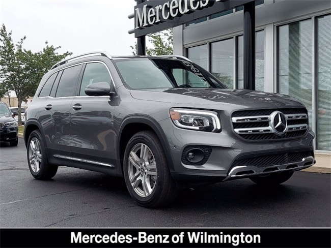 Certified 2021 Mercedes-Benz GLB 250 4MATIC SUV in Limerick, PA