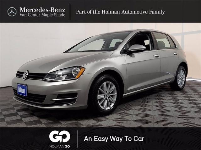Used Volkswagen Golf Fort Washington Pa
