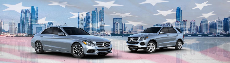 Military Appreciation Program | Mercedes-Benz of Macon