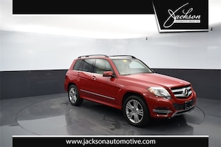 Used 2014 Mercedes-Benz GLK 350 SUV in Macon, GA