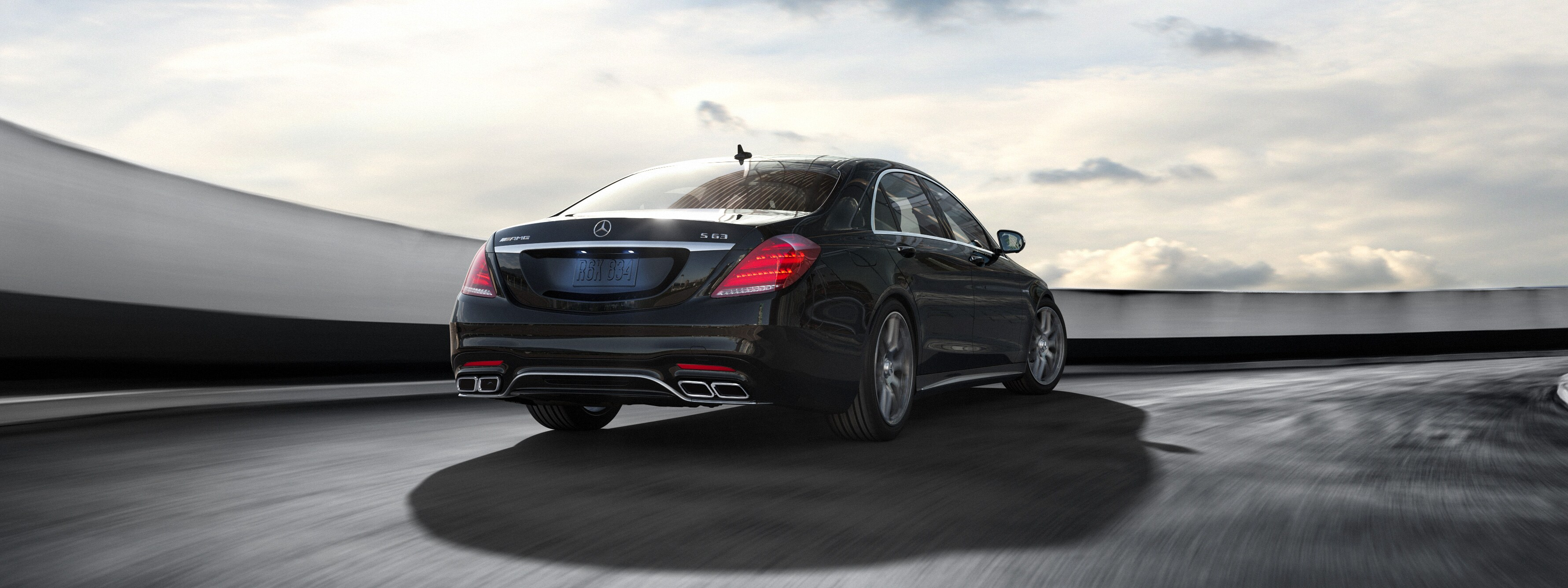 New Mercedes-Benz S-Class For Sale in Macon, GA | Mercedes ...