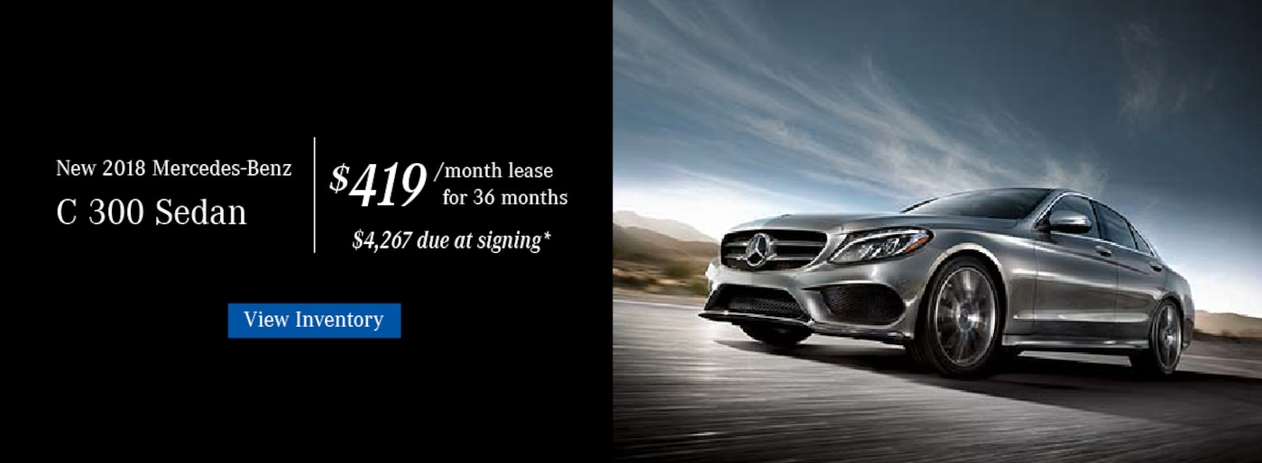 New and Used Mercedes-Benz Dealer Macon | Mercedes-Benz of ...