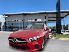 New 2019 Mercedes-Benz A-Class in Macon, GA