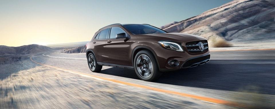 New Mercedes-Benz GLA 250 For Sale in Macon, Georgia ...
