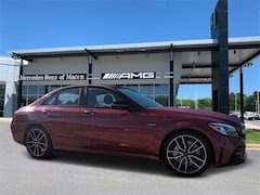 New 2019 Mercedes-Benz AMG C 43 in Macon, GA