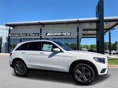 New 2019 Mercedes-Benz GLC 300 in Macon, GA