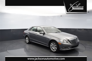 Used 2012 Mercedes-Benz E-Class E 350 Sedan in Macon, GA