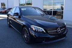 New 2019 Mercedes-Benz C-Class in Macon, GA