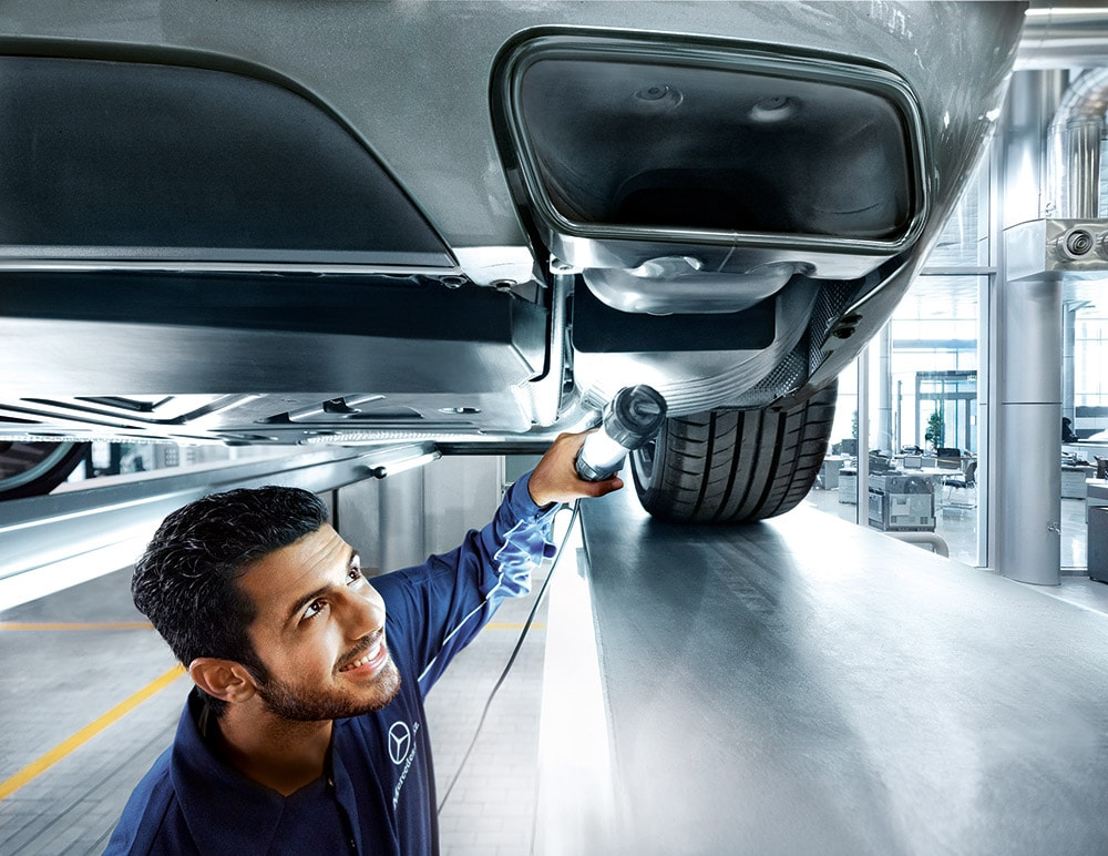 Mercedes benz at herb chambers is your mercedes benz for Mercedes benz wheel alignment