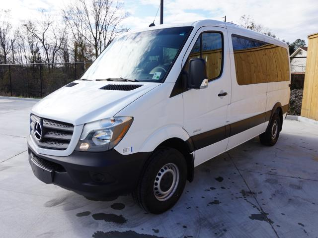 new 2016 mercedes benz sprinter for sale baton rouge la. Cars Review. Best American Auto & Cars Review