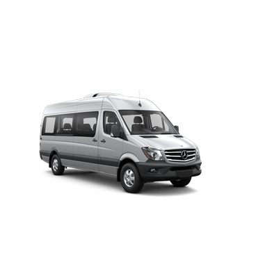 Image about Mercedes-Benz Van