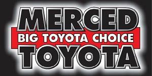 Merced Toyota