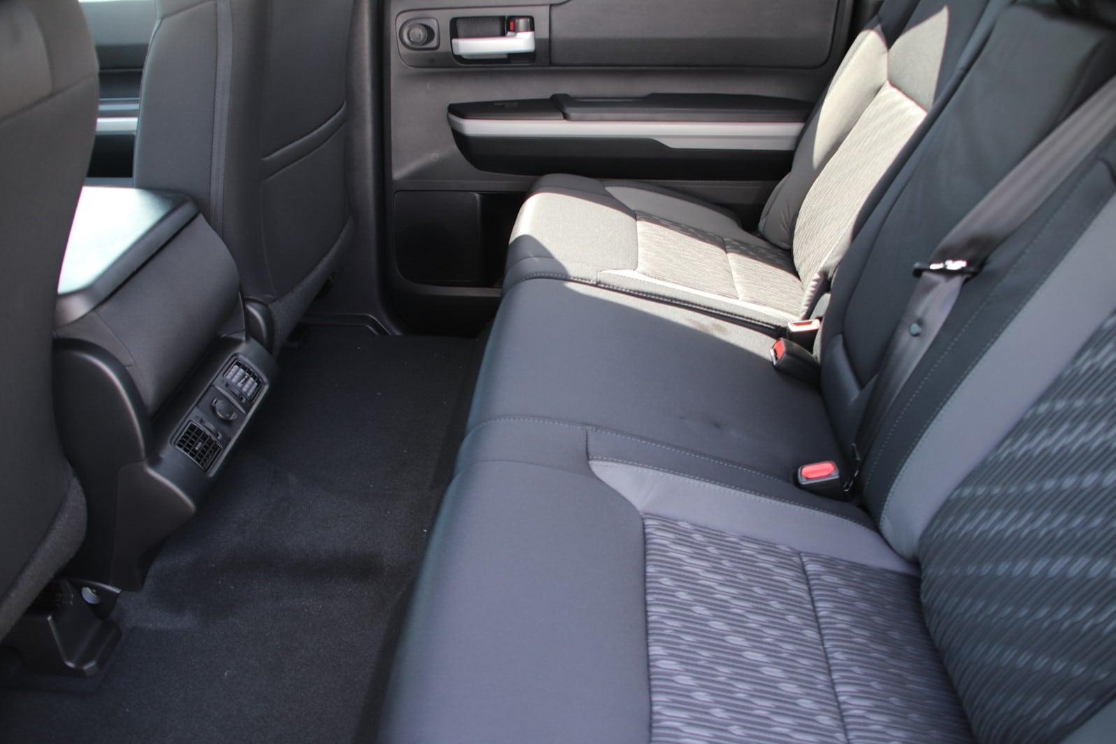New 2019 Toyota Tundra SR5 5 7L V8 For Sale in Merced CA
