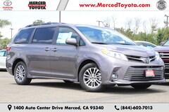 2019 Toyota Sienna XLE 8 Passenger Van 5TDYZ3DC2KS007899