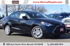 New 2018 Toyota Yaris iA Base Sedan 3MYDLBYV1JY318769