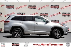 Certified Pre-Owned 2018 Toyota Highlander SUV 5TDZZRFH1JS274238 for sale in Merced, CA
