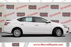 Bargain 2015 Nissan Sentra Sedan for sale in Merced, CA