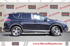 Used 2018 Toyota RAV4 SUV 2T3WFREV6JW476493 for sale in Merced, CA