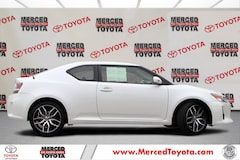 Bargain 2016 Scion tC Coupe for sale in Merced, CA