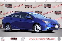 Certified Pre-Owned 2018 Toyota Prius Two Hatchback for sale in Merced, CA