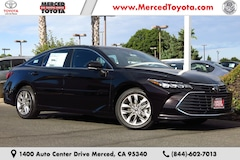 New 2019 Toyota Avalon XLE Sedan 4T1BZ1FB5KU014223 for sale in Merced, CA