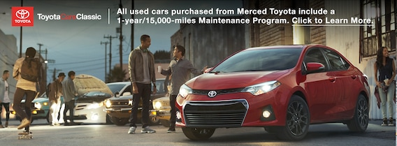 Toyota Official Site >> New Used Toyota Cars Merced Ca Merced Toyota