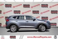 Used 2018 Hyundai Tucson SUV KM8J3CA49JU616218 for sale in Merced, CA