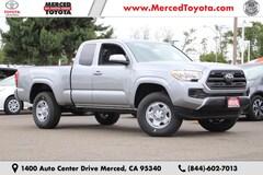 2019 Toyota Tacoma SR Truck Access Cab 5TFRX5GNXKX153982