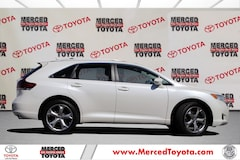 Bargain 2013 Toyota Venza Crossover for sale in Merced, CA