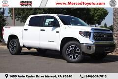 2019 Toyota Tundra SR5 5.7L V8 Truck CrewMax 5TFDY5F16KX840656
