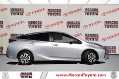 Certified Pre-Owned 2017 Toyota Prius Hatchback JTDKBRFUXH3041022 for sale in Merced, CA
