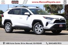 2019 Toyota RAV4 LE SUV 2T3K1RFV6KW029546