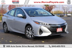 2021 Toyota Prius Prime LE Hatchback JTDKAMFP7M3175156