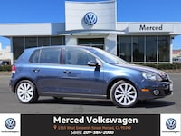 2012 Volkswagen Golf Hatchback