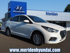 2020 Hyundai Accent SEL Sedan