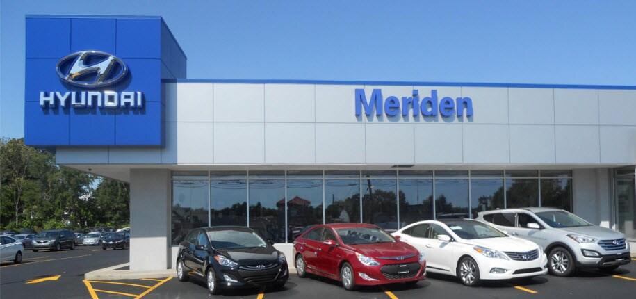 Welcome To Meriden Hyundai Meriden Hyundai