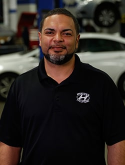Meet Our Staff Meriden Hyundai