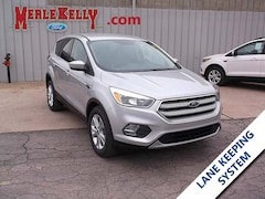 2019 Ford Escape SEL I4 1.5L EcoBoost SUV / CROSSOVER