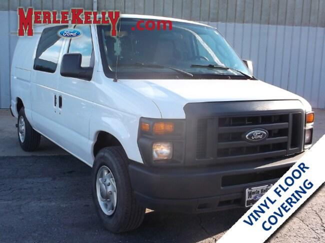 Used 2014 Ford Econoline E150 V8 4.6L Van in Chanute, KS