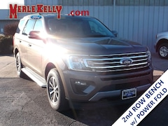 2019 Ford Expedition XLT 4x4 V6 3.5L SUV