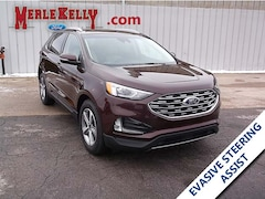 2019 Ford Edge SEL I4 Twin EcoBoost SUV / CROSSOVER