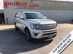 2019 Ford Expedition Limited MAX 4x4 V6 3.5L EcoBoost SUV / CROSSOVER