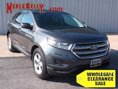 2015 Ford Edge SE V6 3.5L SUV / CROSSOVER