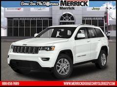 2020 Jeep Grand Cherokee ALTITUDE 4X4 Sport Utility 1C4RJFAG8LC271295