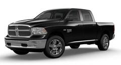 2019 Ram 1500 CLASSIC BIG HORN CREW CAB 4X4 5'7 BOX Crew Cab 1C6RR7LT6KS558154