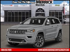2019 Jeep Grand Cherokee LIMITED 4X4 Sport Utility 1C4RJFBGXKC829550