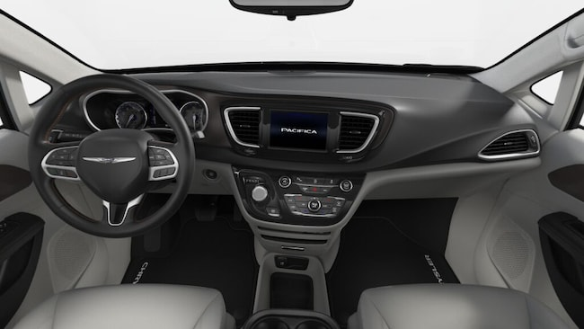 New 2018 Chrysler Pacifica Touring L For Sale In Wantagh