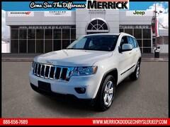 2012 Jeep Grand Cherokee 4WD  Laredo Sport Utility 1C4RJFAG2CC213487